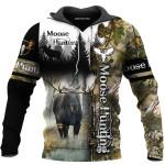 Moose Hunting 3D