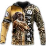 Duck Hunting HB 1511
