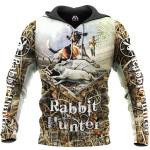 Rabbit Hunter 3D
