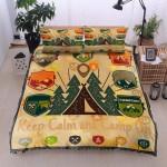 Camping Bedding Set