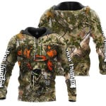 Bow Hunting Camo Under HB 1411