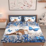 Beagle Dog Bedding Set