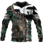 Elk Hunting HB 2611