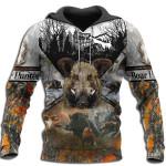 Boar Hunter X 3D