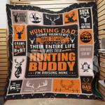 Hunting Buddy Blanket