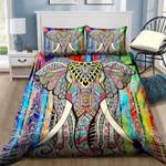 Elephant Bedding Set