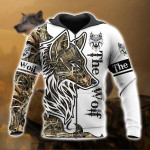 The Wolf HB 2410