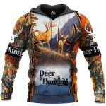 Deer Hunting Sawtooth 3D