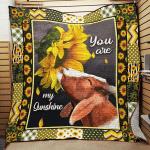 Sunflower Quilt RB
