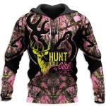 Hunt Girl HB 1611