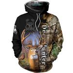 Deer Hunter Black 3D