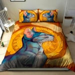 Cat Bedding Set