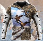 Goose Canada Hunting T0302