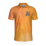 Made To Survive MS Awareness Multiple Sclerosis Polo Shirt #H