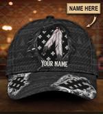 Pride Native American Classic Cap Personalized Name Hats Head Wear #V
