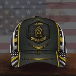 Soldier U.S Army Military Hat, Veteran Classic Cap hats head wear #V