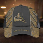Welder custom name Classic Cap #KV