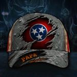 Tennessee Papa The Legend Classic Cap #KV
