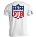 FJB Flag Unisex AOP T-Shirt
