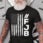 FJB American Flag Unisex T-Shirt #KV