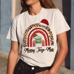 Merry-Jeep-Mas Classic Unisex T-shirt Hoodie Zip up Sweatshirt