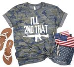 I'll 2nd that vintage camouflage unisex t-shirt 3d