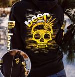 Jeep Beer hoodie 3d #KV