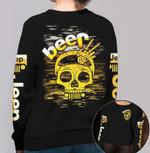 Jeep Beer sweater #KV