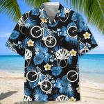 Cycling Nature Hawaiian Aloha Shirts #KV
