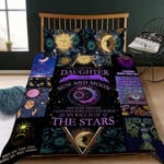 Witch The Sun And The Moon Duvet Cover Bedding Set #V