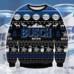 Busch light Beer Christmas Sweater #KV