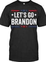 **Let's Go Brandon Unisex T-Shirt 2D #KV
