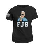 FJB Ice Cream Funny Unisex AOP T-Shirt 3D #KV