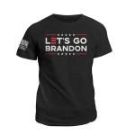 ***Let's Go Brandon*** Unisex AOP T-Shirt 3D #KV