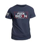 **FJB** Unisex AOP T-Shirt 3D #KV