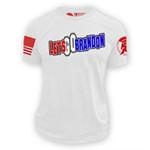 Let's Go, Brandon Unisex AOP T-Shirt 3D #KV