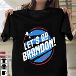 ***Let's Go Brandon FJb Unisex T-Shirt 2D #KV