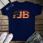 FJB Pro America Vintage Unisex T-Shirt 2D #KV