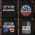 Let's go Brandon unisex t-shirt #141021l