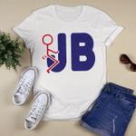F**k FJB Stick Funny Unisex T-Shirt #Lk