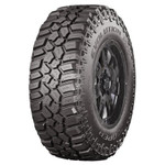 Cooper EVOLUTION M/T All-Season LT275/70R18 125/122Q Tire