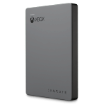 Seagate 2TB Game Drive for Xbox Portable External Hard Drive USB 3.0 (Gray) Officially Licensed