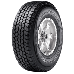 Goodyear Wrangler All-Terrain Adventure with Kevlar 245/65R17 107 T Tire