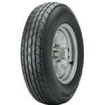 Carlisle Trac Chief Skid Steer Tire - 25X8.50-14 LRC/6ply