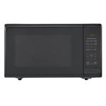 Hamilton Beach 1.1 Cu.ft. Microwave Oven, 1000W, Matte Blac