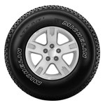 Michelin LTX A/T2 265/70R17 121 R Tire
