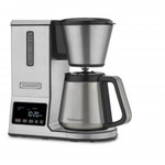 Cuisinart Coffee Makers PurePrecision™ 8 Cup Pour-Over Coffee Brewer
