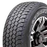 Goodyear Wrangler All-Terrain Adventure with Kevlar 265/70R17 115 T Tire
