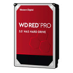 """HGST Red Pro WD4003FFBX 4TB Hard Drive - SATA (SATA/600) - 3.5"""" Drive - Internal"""