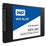 WD Blue 2.5-Inch 3D NAND SATA SSD 2TB